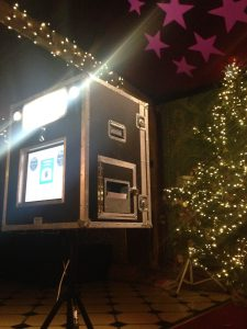 Christmas Photo Booth Hire